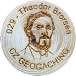 029 - Theodor Brorsen