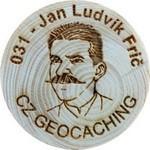 031 - Jan Ludvík Frič