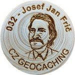 032 - Josef Jan Frič