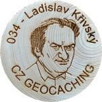 034 - Ladislav Křivský