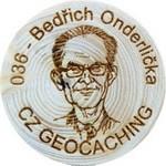 036 - Bedřich Onderlička