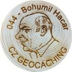 044 - Bohumil Hacar
