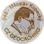 046 - Miloslav Kopecký