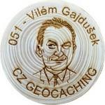 051 - Vilém Gajdušek
