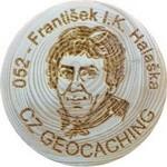 052 - František I.K. Halaška