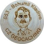 053 - Bohumil Kladivo