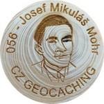 056 - Josef Mikuláš Mohr