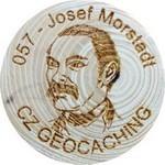 057 - Josef Morstadt