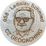 058 - Ladislav Schmied