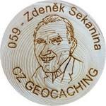 059 - Zdeněk Sekanina