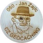 060 - Jan Zajíc
