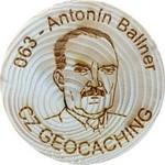 063 - Antonín Ballner