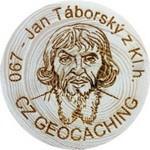 067 - Jan Táborský z KL.h.