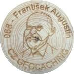 068 - František Augustin
