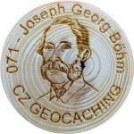 071 - Joseph Georg Böhm