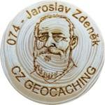 074 - Jaroslav Zdeněk
