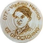 077 - Vladimír Heinrich