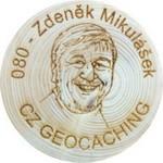 080 - Zdeněk Mikulášek