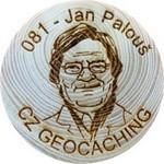 081 - Jan Palouš