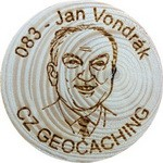 083 - Jan Vondrák
