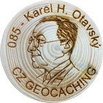 085 - Karel H. Otavský