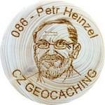 086 - Petr Heinzel