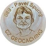 089 - Pavel Spurný