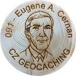 091 - Eugene A. Cernan
