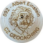 092 - Albert Einstein