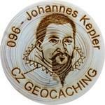 096 - Johannes Kepler