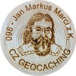 098 - Jan Markus Marci z K.