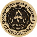GorolskoSlovenské opékáni 3