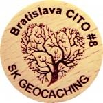 Bratislava CITO #8