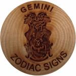 Gemini zodiac signs