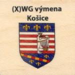 (X)WG výmena Košice