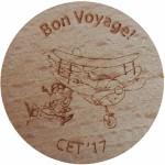 Bon Voyage! CET'17