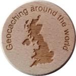 Geocaching around the world