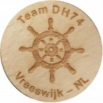 Team DH74 Vreeswijk
