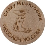 Crazy Mushrooms