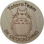 Totoro team