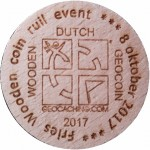 fries wooden coin ruil event