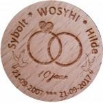 Sybolt * WOSYHI * Hilde