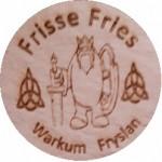 Frisse Fries