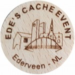 Ede's Cache Event