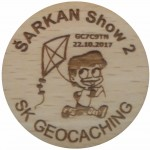 ŠARKAN Show 2