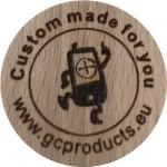 Custom made for you
