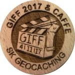 GIFF 2017 & CAFFE