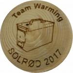 Team Warming