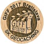 GIFF 2017 Bratislava