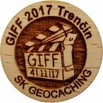 GIFF 2017 Trenčín